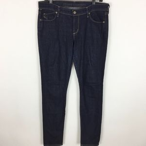 Citizens of Humanity Jeans 31 Alvedon Low Skinny